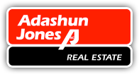 Adasun Jones realty logo